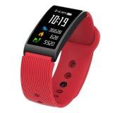 Het androïde Slimme Horloge van de Telefoon met de Sporten die van de Kaart van de Steun SIM van de Camera Horloges spreken