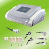 5 in 1 Ultrasone VacuümApparatuur van de Schoonheid van het Vermageringsdieet van de Cavitatie Vacuümrf