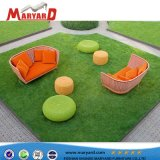 تصميم جديدة يحوك حبل أريكة خارجيّ فناء أثاث لازم