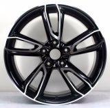 高品質販売のための20インチ5の穴作業レプリカのアルミ合金の車輪の縁