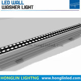 屋外の景色IP65 48W RGB LEDの壁の洗濯機