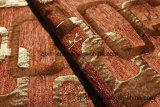 Ткань сплетенная синелем для софы