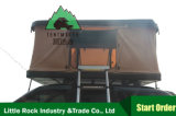 Persone dure delle coperture 2~3 fuori dalla tenda della parte superiore del tetto della tenda 4X4 della parte superiore del tetto di uso della famiglia della strada