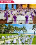 Paño de vector fuerte de coctel para el banquete/el hotel/el partido/la boda