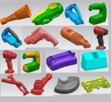 Пластмасса разделяет прессформу оборудуя 7