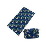 屋外の暖かく、防風の連続した表面スカーフ(YH-HS504)