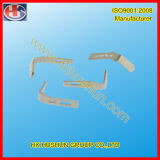 As peças de estamparia de metal personalizado (SH-ST-044)