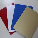 Пвдф покрытием алюминиевых композитных панелей алюминиевые листы алюминиевые пластины для ограничения на стену