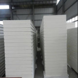 scheda di panino di 50/75/100mm Polyurethane/PU /Panel