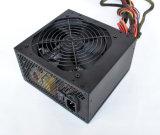 De Levering van de Macht van PC voor OEM Van uitstekende kwaliteit van de Ventilator van Geval 400W 24pin 12cm van de Fabrikant Zwarte is Welkom