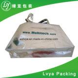 Le tissu non-tissé a feuilleté le sac tissé par pp pour l'alimentation d'éléphant