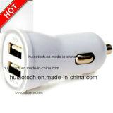 Isqueiro de carro móvel Banco de alimentação do adaptador USB Carregador de alimentação com porta USB duplo 4.8A para navegação GPS, DVR, telefone, câmera digital , GPS Tracker,