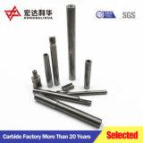 De Uitbreidingen van het Carbide van het wolfram voor CNC Endmills