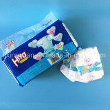 Soft Non-Woven Topsheet pur les couches pour bébés jetables