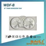 """Электроприбор 8"""" электрический вентилятор с помощью окна Twin пульта ДУ"""