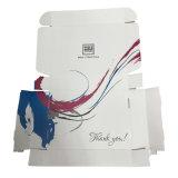 Impressão personalizada na caixa de embalagem de papel ondulado (FP006)