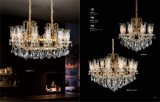 Modernes Hotel-hängende Leuchter-Kristalllampe (MD9841-12)