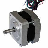 NEMA16 1.8degree motor de escalonamiento híbrido de 2 fases con precio barato