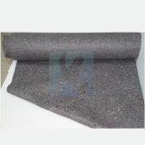 Couverture de matelas grise réutilisée en gros de la Chine