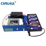 Mini generador eléctrico compacto ajustable del ozono