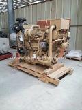 (KTA19-P525) motor de la potencia de la construcción de la industria de 392kw/1800rpm Ccec Cummins