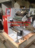 Máquina de corte de alta velocidad para reducir la etiqueta