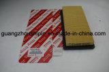 El filtro de aire Filtro de aire de alto flujo 17801-0s040 Para Toyota Yaris
