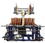 2017 de alta velocidade de Alta Qualidade e Velocidade Baixa Entrelaçando Máquina máquina de dobragem
