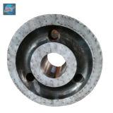Rouleau de support grande coulée en acier avec une bonne qualité