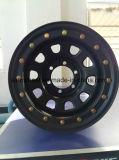 rotella falsa fuori strada dell'acciaio di Beadlock Beadlock di falsificazione d'acciaio dell'orlo 4X4