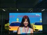 Colore completo dell'interno LED di P5 SMD che fa pubblicità alla scheda