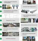 Personalizar el desplazamiento de la publicidad de acero de la autopista exterior vallas publicitarias soporte