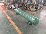 Interpréteur de commandes interactif 100HP de bonne qualité de la Chine et condensateur refroidi à l'eau de tube