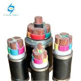0.6/1kv 4X120+70mm2 kupfernes PVC/PVC Sta Energien-Kabel