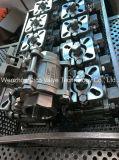 Valvola a sfera del fornitore 3PC ss della Cina con il rilievo di montaggio diretto di iso 5211