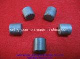 Verschleißfestigkeit-Silikon-Karbid-keramische reibende Pfosten-Kugel