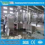 Nuovo tipo piccola della bottiglia macchina di rifornimento industriale automatica della spremuta in pieno