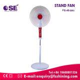 """Banheira de venda de eletrodomésticos grande fluxo de ar 16"""" significam com baixo ruído de ventoinha (FS-40-841)"""
