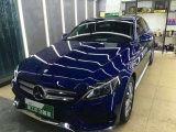 Embalagem de protecção de pintura automotiva Películas de vinil