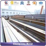 熱間圧延よい価格のQ235 Ipe 450の鋼鉄の梁/I型梁によって電流を通される鋼鉄