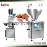 Автоматическая машина клиппирования/запечатывания сосиски для делать сосиски