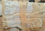 L'Iran Teravertine copre di tegoli le lastre