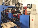 Производственная линия сварочный аппарат цилиндра LPG шва технологических оборудований тела автоматический окружной