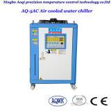 refrigerador industrial refrescado aire de la eficacia alta 5HP/máquina de enfriamiento