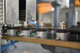 La cavidad 3 vaso de agua mineral que hace la máquina