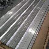 Het Blad van het Dakwerk van het Blik van het Roestvrij staal ASTM 316