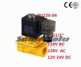 Электромагнитный клапан серии PU PU220-06