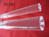 Freier Quarz Glasrod mit Hochtemperatur