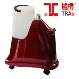 Peça de vestuário de malha vestuário profissional vaporizador máquina de engomar Automática