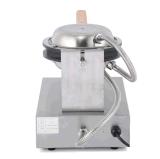 Коммерчески электрическая машина создателя Waffle яичка